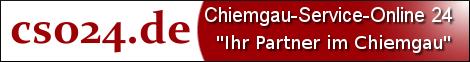 Chiemgau-Service-Online 24