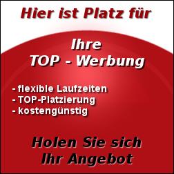 Angebot Banner Werbung